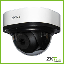 ZKTeco Network IR Dome Camera