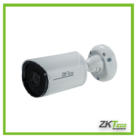 ZKTeco Network IR Bullet Camera